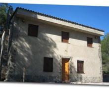Náquera Rural casa rural en Naquera (Valencia)