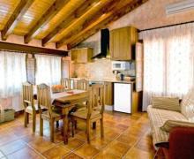 Puja Al Castell casa rural en Torres Torres (Valencia)