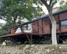 Vagón Orient Express