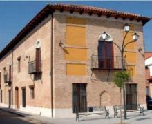 C.T.R. Doña Elvira - Nava casa rural en Nava Del Rey (Valladolid)
