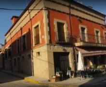 Casa Paco casa rural en Encinas De Esgueva (Valladolid)
