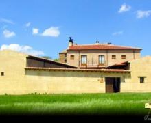 Casa rural El Rincón casa rural en Villanueva De La Condesa (Valladolid)