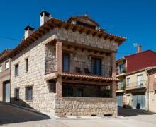 Casa Rural El Tejar casa rural en Torrelobaton (Valladolid)