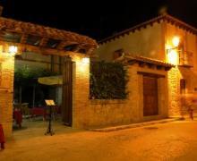Casa Rural La Enhorcadora casa rural en Portillo (Valladolid)
