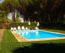 Ribera el Duero casa rural en Traspinedo (Valladolid)