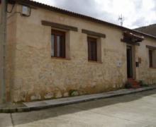 Casa Rural Roca Pintada casa rural en Castrodeza (Valladolid)