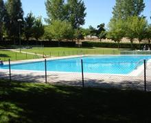 Casamona casa rural en Castronuño (Valladolid)