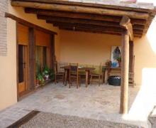El Baúl casa rural en Castronuño (Valladolid)