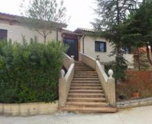 El Castillo casa rural en Herrin De Campos (Valladolid)