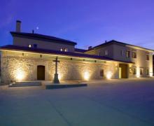 Hotel La Vida-Vino Spa casa rural en Peñafiel (Valladolid)
