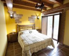 La Alameda I casa rural en Curiel De Duero (Valladolid)