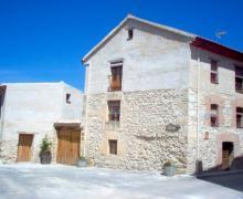 La Casona de Piñel casa rural en Piñel De Abajo (Valladolid)
