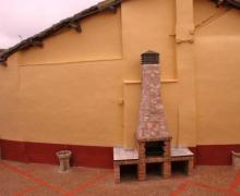 La Casona de Tía Victoria casa rural en Rueda (Valladolid)
