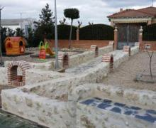 La Gala casa rural en Olmedo (Valladolid)