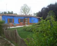La Gloria casa rural en Valdestillas (Valladolid)