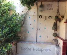Lindos Huespedes casa rural en Villasexmir (Valladolid)