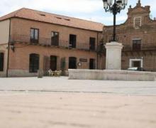 Posada Plaza Mayor de Alaejos casa rural en Alaejos (Valladolid)