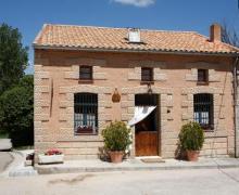 Vega del Duero  casa rural en Roturas (Valladolid)