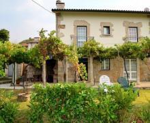 Casa Velha casa rural en Ponte Da Barca (Viana Do Castelo)