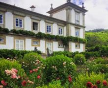 Paço de Calheiros casa rural en Ponte De Lima (Viana Do Castelo)
