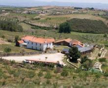 Casa Agrícola d´Alagoa casa rural en Valpaços (Vila Real)