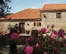 Casa da Geada casa rural en Viseu (Viseu)