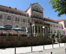 Hotel Inatel Palace S. Pedro do Sul casa rural en São Pedro Do Sul (Viseu)