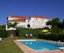 Quinta da Fata casa rural en Viseu (Viseu)
