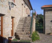 Quinta d'Arroteia casa rural en Viseu (Viseu)