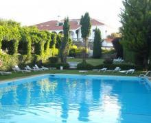 Villa Hostilina casa rural en Lamego (Viseu)