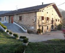 Agroturismo Berriolope casa rural en Elorrio (Vizcaya)
