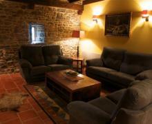 Albinarrate Etxea casa rural en Orduña (Vizcaya)