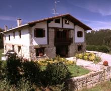 Andutza casa rural en Ea (Vizcaya)