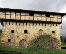Casa rural Etxegorri casa rural en Orozko (Vizcaya)