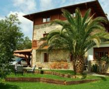 Casa rural Oraindi casa rural en Mungia (Vizcaya)