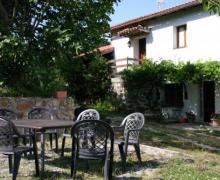 Fuenternilla casa rural en Carranza (Vizcaya)