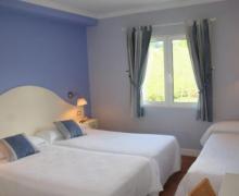 Hotel Rural Amalurra casa rural en Arcentales (Vizcaya)