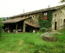 Imitte Etxebarria casa rural en Atxondo (Vizcaya)