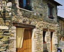 CTR. Santa Cruz casa rural en Santa Cruz De Los Cuerragos (Zamora)