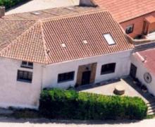 Casa Pintas casa rural en Villalba De La Lampreana (Zamora)