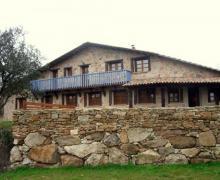 CTR. Casona de Brandilanes casa rural en Fonfria (Zamora)
