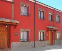El Cascajal casa rural en Corrales (Zamora)