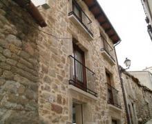 El Rincon del Tarabilla casa rural en Fermoselle (Zamora)