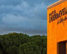 Hotel Duermevela casa rural en Morales De Toro (Zamora)