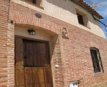 La Casa Del Pueblo casa rural en Manganeses De La Lampreana (Zamora)