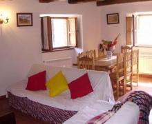 La Casa El Ti Hilario casa rural en Villardeciervos (Zamora)