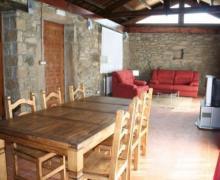La Finiestra casa rural en Villardiegua De La Ribera (Zamora)