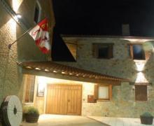 Molino 1914 casa rural en Montamarta (Zamora)