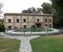 Pago De Alafes casa rural en Belver De Los Montes (Zamora)