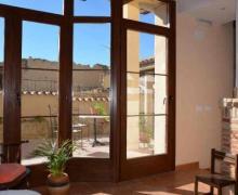 AlbaRural casa rural en Bordalba (Zaragoza)
